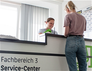 Service-Center F3