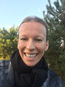 Portrait von Kamila Zalesiak