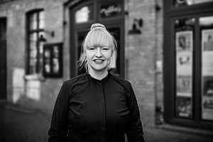 Portrait von Diana Boettcher