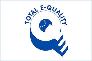 Logo des Prädikats E-Quality