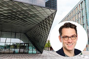Futurium und Florian Koch